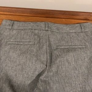 Banana Republic Pants - Banana republic Sloan skinny fit dress pants 6